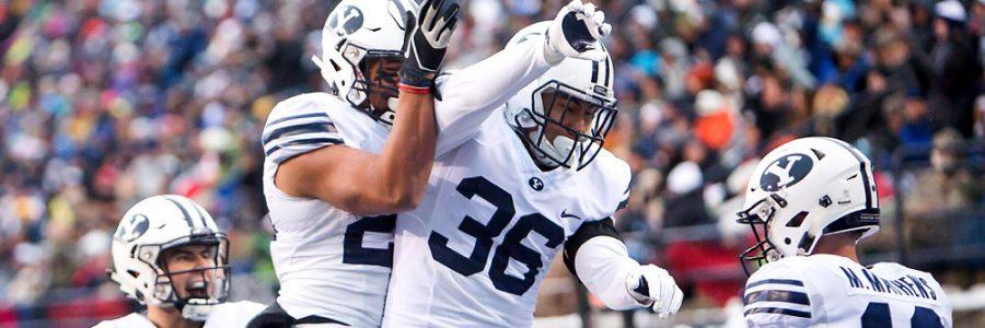 College Football Bowls SU Picks Second Round