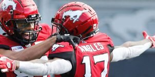 CFL Week 4 Odds, Preview and Picks