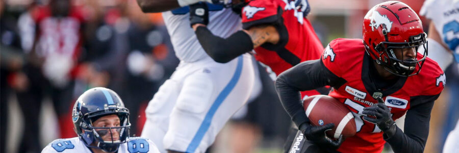 2019 CFL Week 7 Odds, Preview and Picks