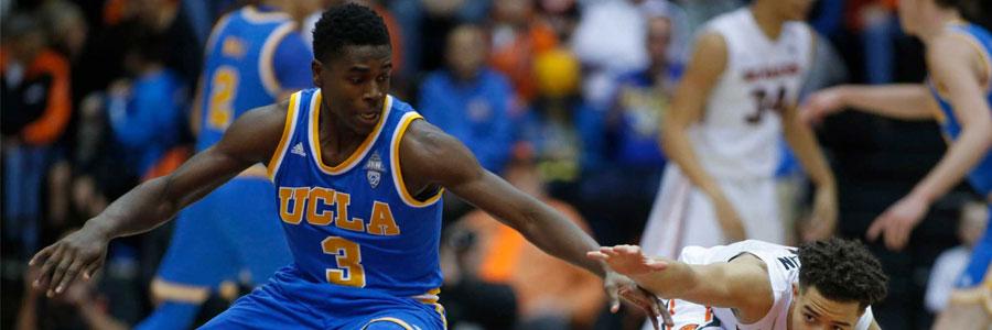California at UCLA Odds, Expert Pick & TV Info