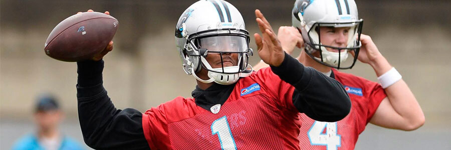 Are the Panthers a safe bet for the 2018 NFL season?