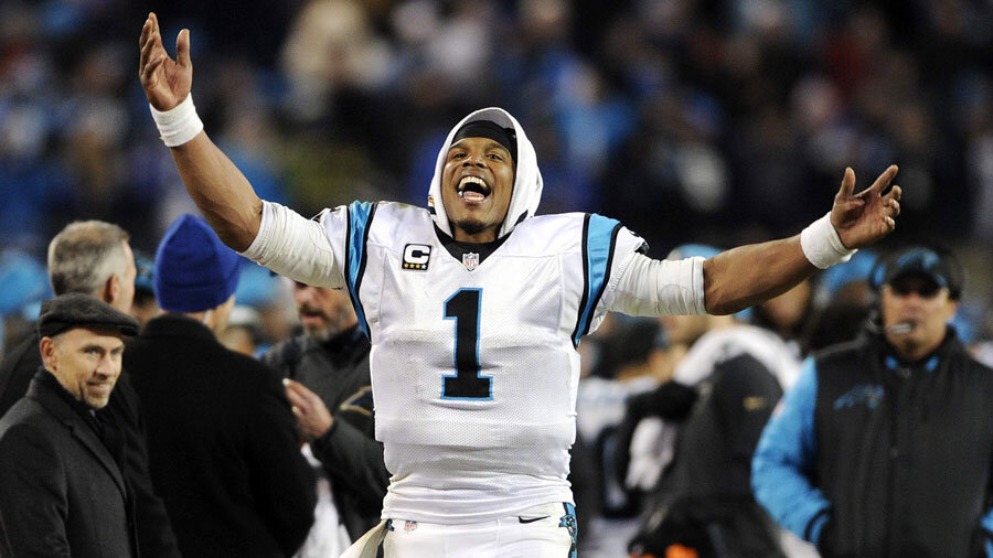 When the Panthers last played the Broncos in 2012, Newton was just a second-year quarterback.