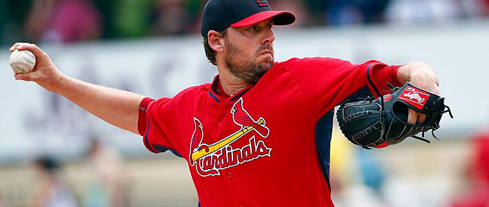 Milwaukee Brewers at St. Louis Cardinals Free MLB Odds Pick