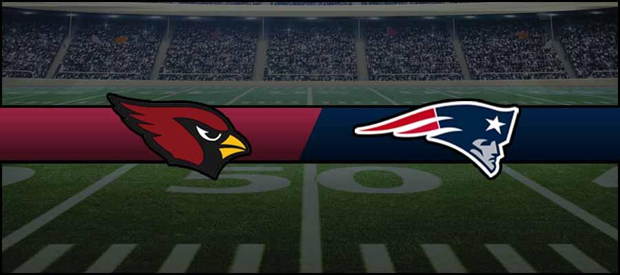 Cardinals vs Patriots Result NFL Score