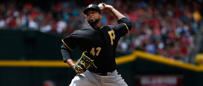 Free MLB Pick on Pittsburgh Pirates at St. Louis Cardinals