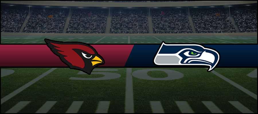 Cardinals vs Seahawks Result NFL Score