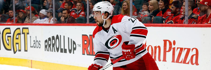 Hurricanes at Canadiens NHL Lines & Game Preview
