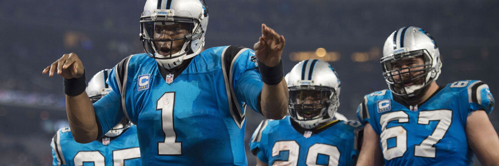 The Panthers will pounce on the Lombardi Trophy the first chance they get.