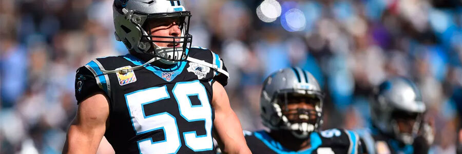 Falcons vs Panthers 2019 NFL Week 11 Spread, Game Info & Expert Pick