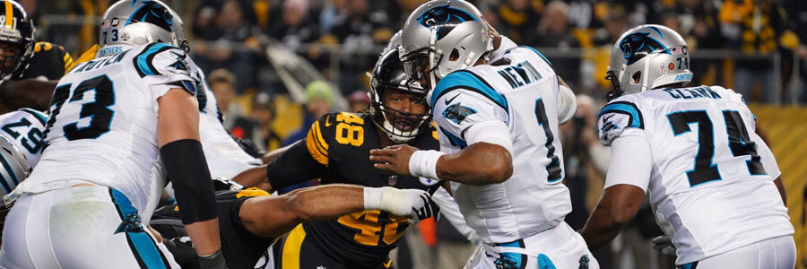 Panthers at Lions NFL Week 11 Spread & Betting Analysis