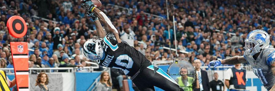 NFL Week 12 Parlay Picks