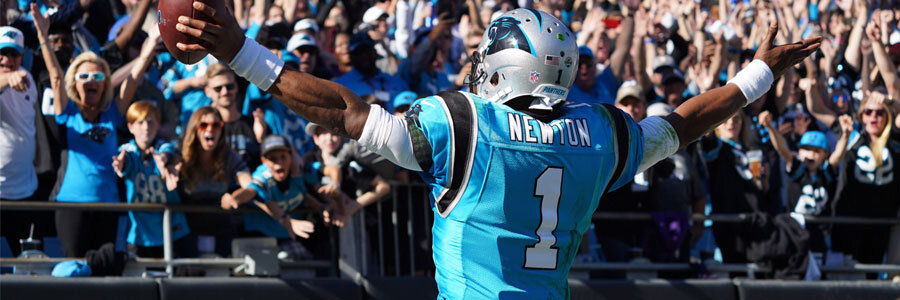Are the Panthers a safe bet for NFL Week 9?