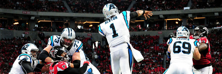 Are the Panthers a safe bet in NFL Week 3?