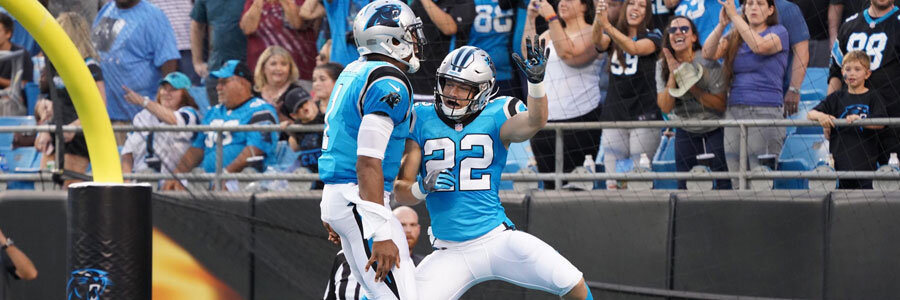 Are the Panthers a safe bet for NFL Week 1?