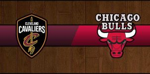 Cavaliers vs Bulls Result Basketball Score