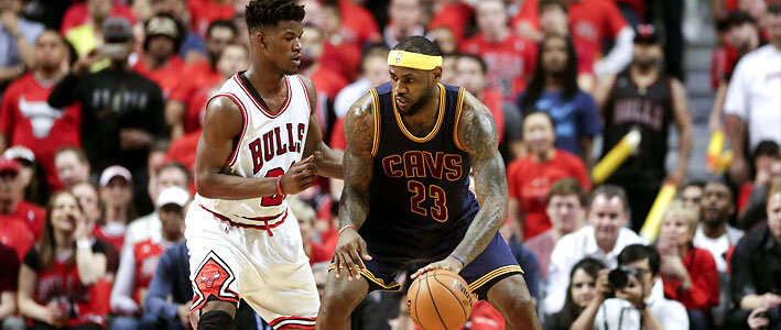 Cleveland Cavaliers vs Chicago Bulls NBA Game Preview