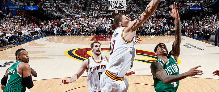 Cleveland Cavaliers vs Boston Celtics NBA Betting Pick