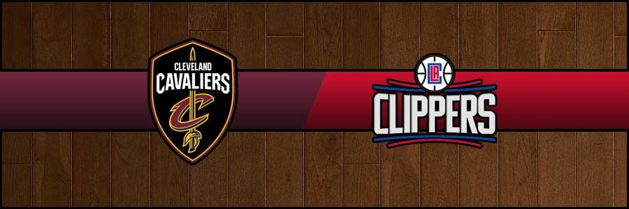 Cavaliers vs Clippers Result Basketball Score