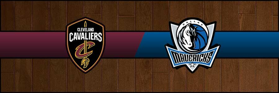 Cavaliers vs Mavericks Result Basketball Score