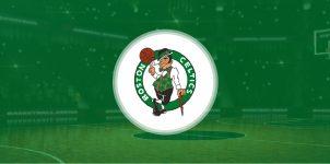 NBA Boston Celtics 2020 Season Analysis