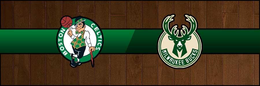 Celtics vs Bucks Result Basketball Score
