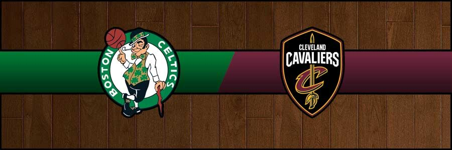 Celtics vs Cavaliers Result Basketball Score