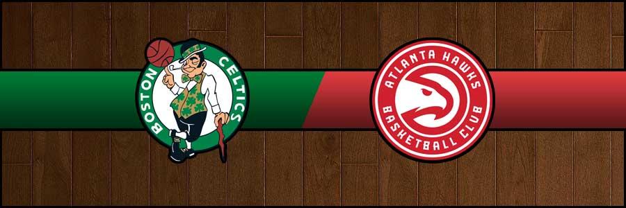 Celtics vs Hawks Result Basketball Score