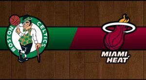 Celtics vs Heat Result Basketball Score