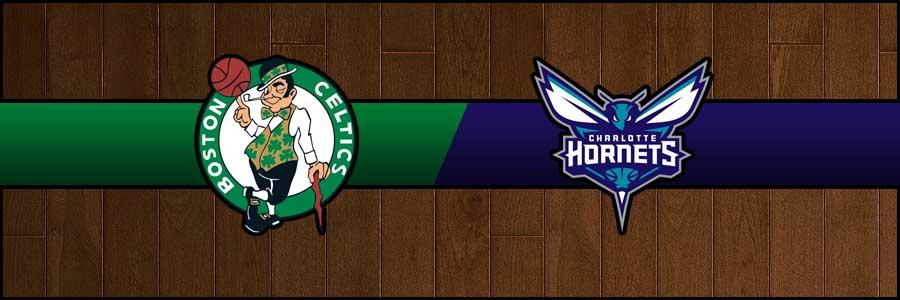 Celtics vs Hornets Result Basketball Score