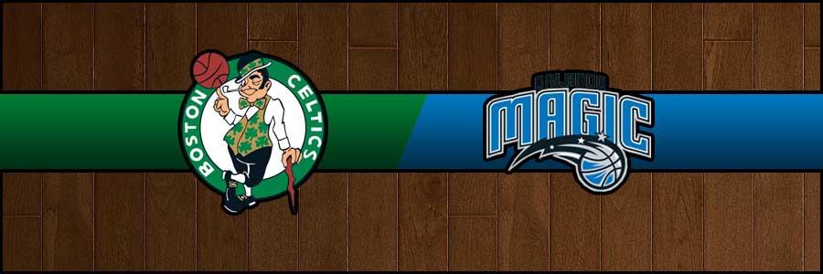 Celtics vs Magic Result Basketball Score