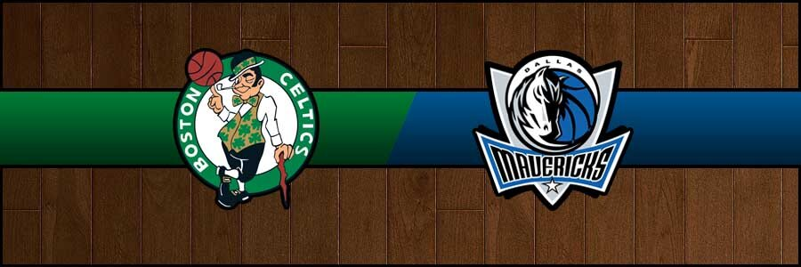 Celtics vs Mavericks Result Basketball Score