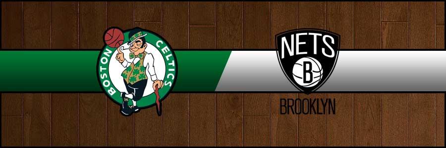 Celtics vs Nets Result Basketball Score