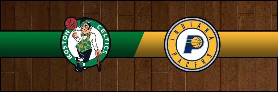 Celtics vs Pacers Result Basketball Score