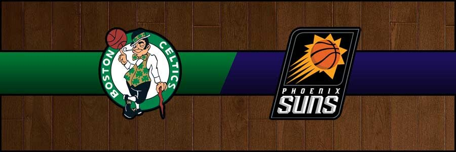 Celtics vs Suns Result Basketball Score