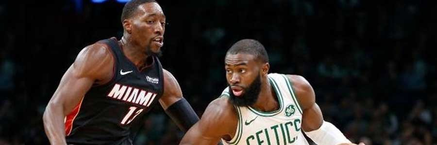 Celtics vs Heat 2020 NBA Odds, Game Info & Expert Pick