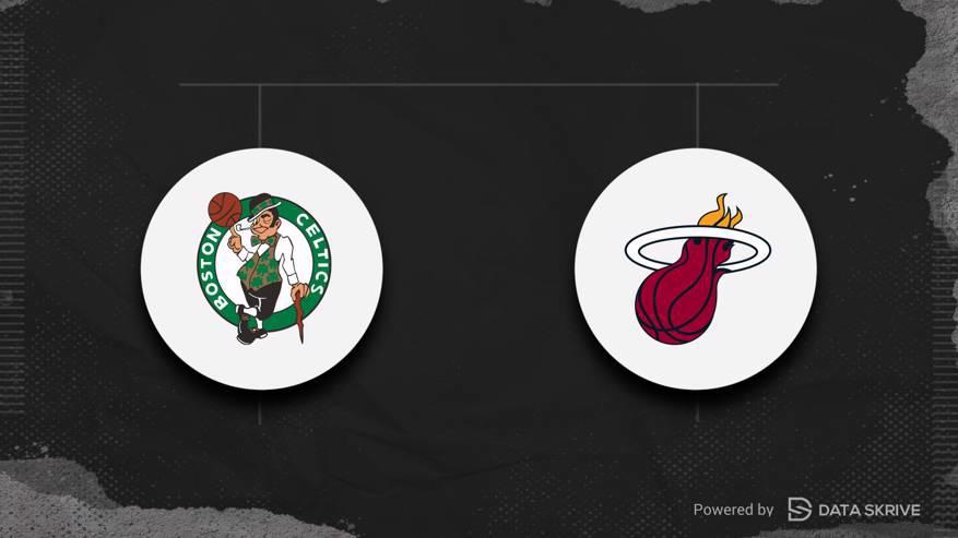 Boston Celtics Vs Miami Heat Game 4 Odds Betting Trends Mybookie Sportsbook
