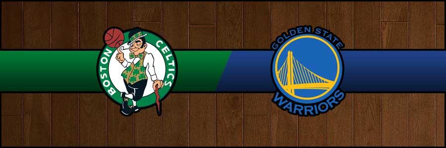Celtics vs Warriors Result Basketball Score