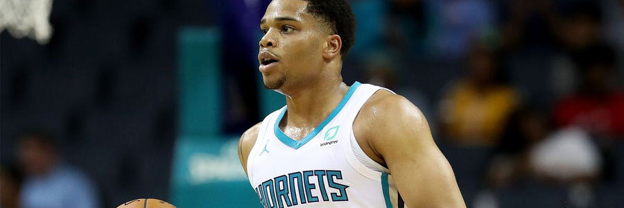 Are the Hornets a safe bet on Friday in the NBA odds?