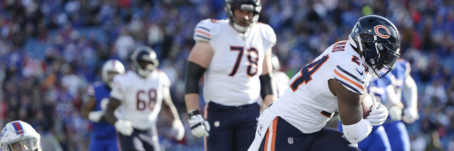 Are the Bears a safe bet for NFL Week 10?