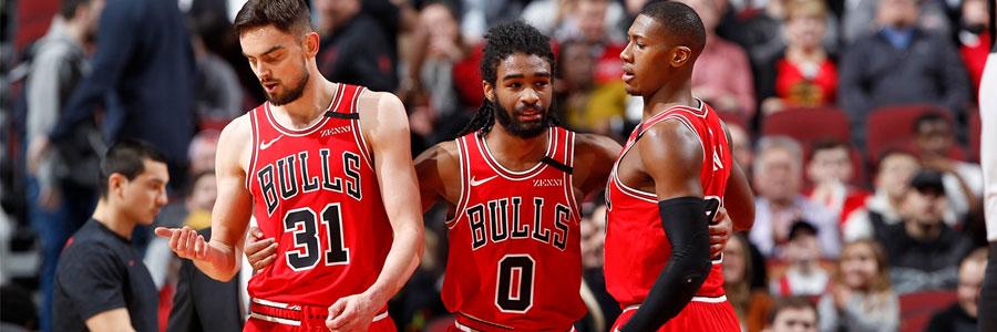 Pelicans vs Bulls 2020 NBA Lines, Analysis & Prediction