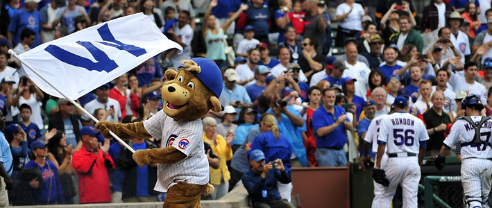 Online Betting Pick on Chicago Cubs vs Chicago White Sox