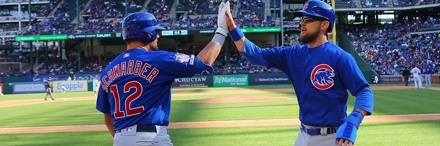 Cubs vs Braves MLB Lines, Betting Analysis & Expert Pick