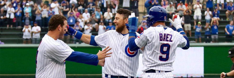 Are the Cubs a safe bet this weekend?