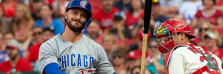 Are the Cubs a secure bet in the MLB spread vs the Rockies?