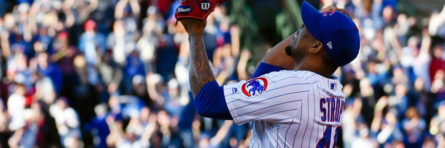 Are the Cubs a secure bet on Friday vs the Brewers?