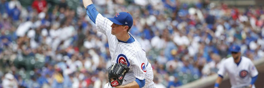 Cubs vs Brewers MLB Odds & Prediction – September 4th