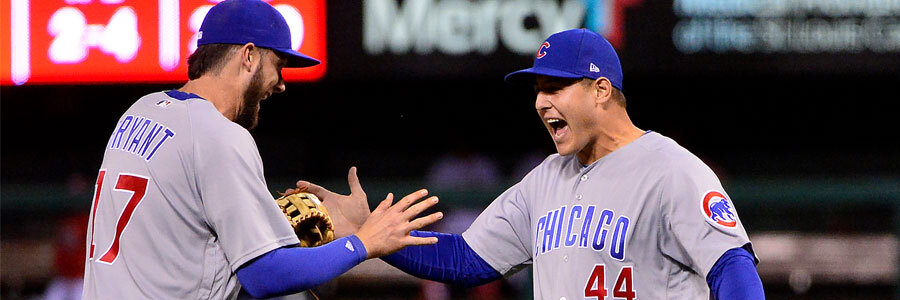Are the Cubs a safe betting pick in Game 3 of the NLDS?