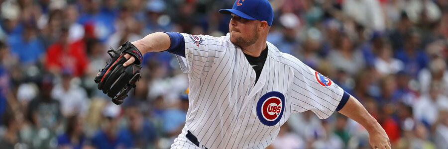 Cubs vs Astros MLB Odds, Game Preview & Prediction