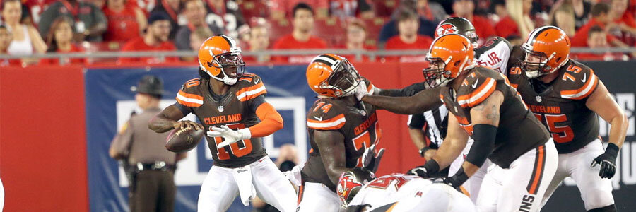 Chicago vs Cleveland Preseason Week 4 Lines & Expert Pick