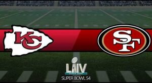 Chiefs vs 49ers Result NFL Super Bowl Score